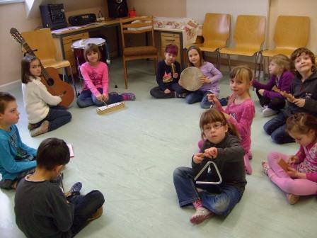 Grundschule mohsdorf
