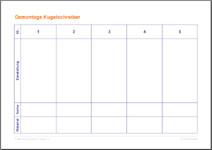 4-1-2 Technische Anleitungen, De- und Remontage (2. Doppelstunde) |