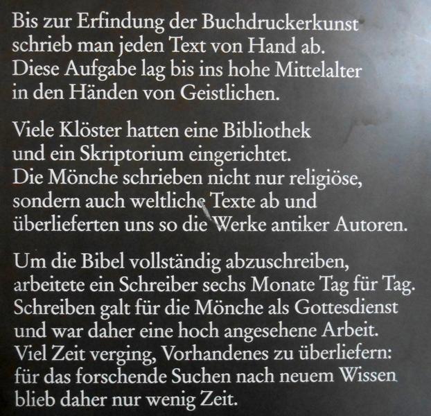 Briefe Schreiben Im Mittelalter : Schreiben im mittelalter