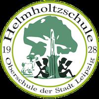 Logo der Helmholtzschule Leipzig
