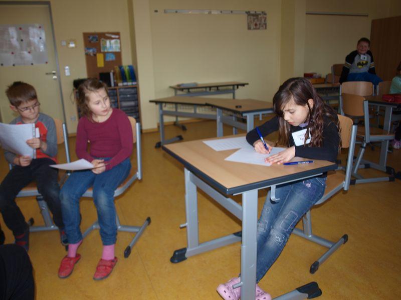 Interviews | Wilhelm - Ostwald - Grundschule